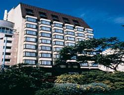Hotel Sheraton Belgravia