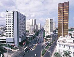 Hotel Sheraton Casablanca Hotel & Towers