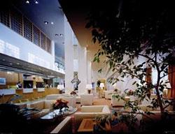Hotel Sheraton Munich Arabellapark