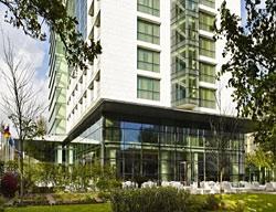 Hotel Sheraton Porto & Spa