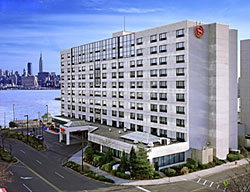 Hotel Sheraton Suites On The Hudson
