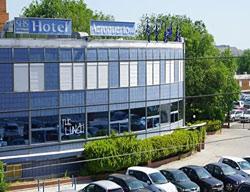 Hotel Shs Aeropuerto