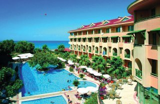 Photo 2 Hotel Side Star Beach