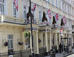 Hotel Sidney London-victoria