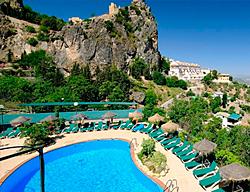 Hotel Sierra De Cazorla