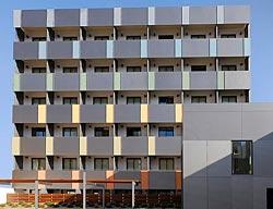 Hotel Silken Zentro
