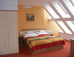 Hotel Silver Hotel Budapest