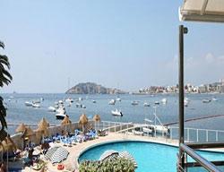 Hotel Simbad Ibiza Spa