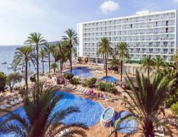 Hotel Sirenis Tres Carabelas