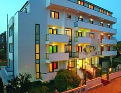 Hotel Sisto V