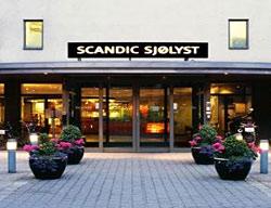 Hotel Sjoelyst Scandic