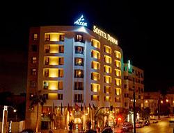 Hotel Sofitel Diwan