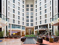 Hotel Sofitel London Gatwick