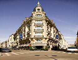 Hotel Sofitel Trocadero Dokhan's