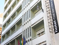 Hotel Soho Bahía Málaga