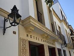 Hotel Soho Boutique Capuchinos