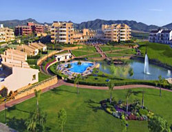 Hotel Sol Andalusi Health & Spa Resort