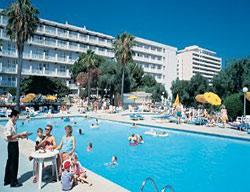 Hotel Sol Balmoral