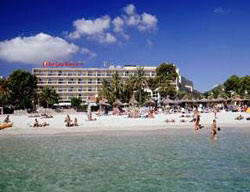 Hotel Sol Cala Blanca