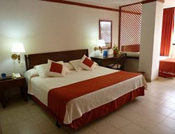 Hotel Sol Caribe San Andres