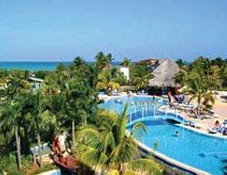 Hotel Sol Cayo Coco All Inclusive