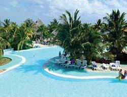 Hotel Sol Cayo Guillermo All Inclusive