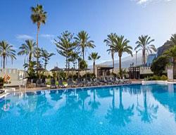 hotel atlantis puerto cruz tenerife: