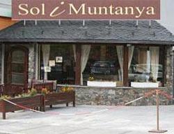 Hotel Sol I Muntanya