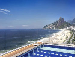 Hotel Sol Ipanema