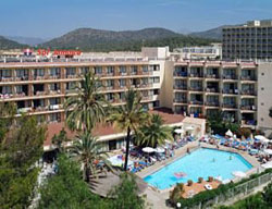 Hotel Sol Jamaica