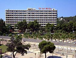 Hotel Sol Mirlos Tordos