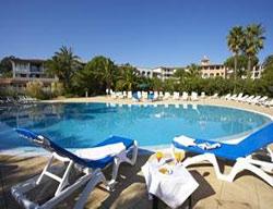 Hotel Soleil De St. Tropez