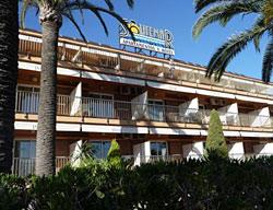 Hotel Solifemar