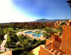 Hotel Sotoserena Golf Resort