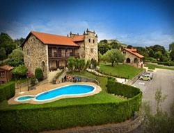 Hotel Spa Complejo San Marcos