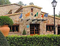 Hotel Spa Sant Ferriol