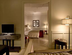 Hotel St George Roma