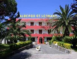 Hotel St Leonard