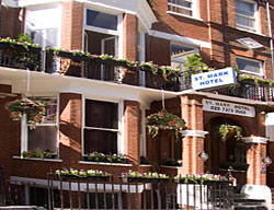 Hotel St. Mark