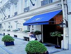 Hotel Stanhope