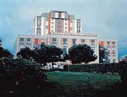 Hotel Starhotel Business Palace