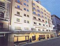 Hotel Starhotel Metropole
