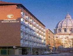 Hotel Starhotel Michelangelo