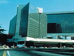 Hotel Starhotel President