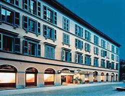 Hotel Starhotel Rosa