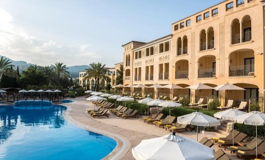 Hotel Steigenberger Golf Spa Resort In Camp De Mar