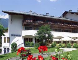 Hotel Steigenberger Kaprun