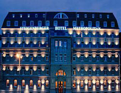 Hotel Steigenberger Metropolitan