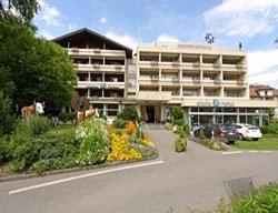Hotel Stella Swiss Quality