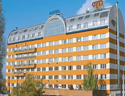Hotel Step